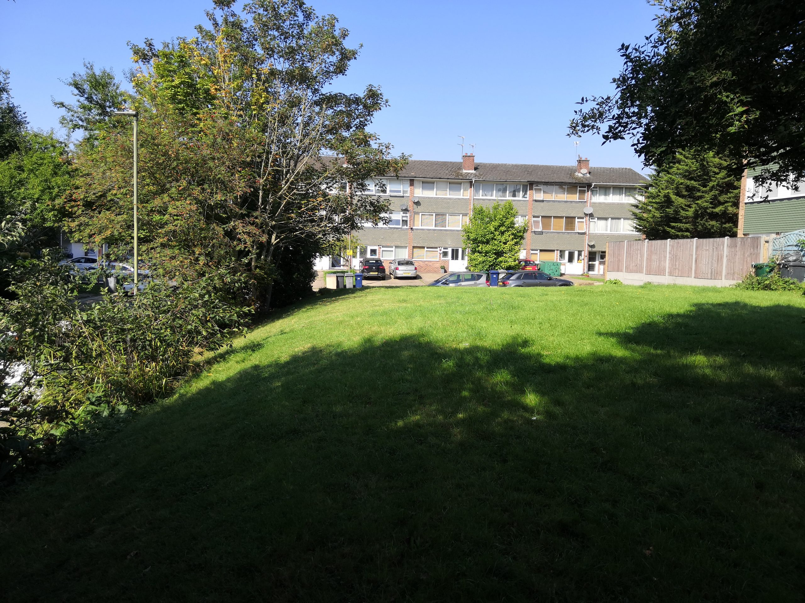 The Doggetts Close Village Green Project